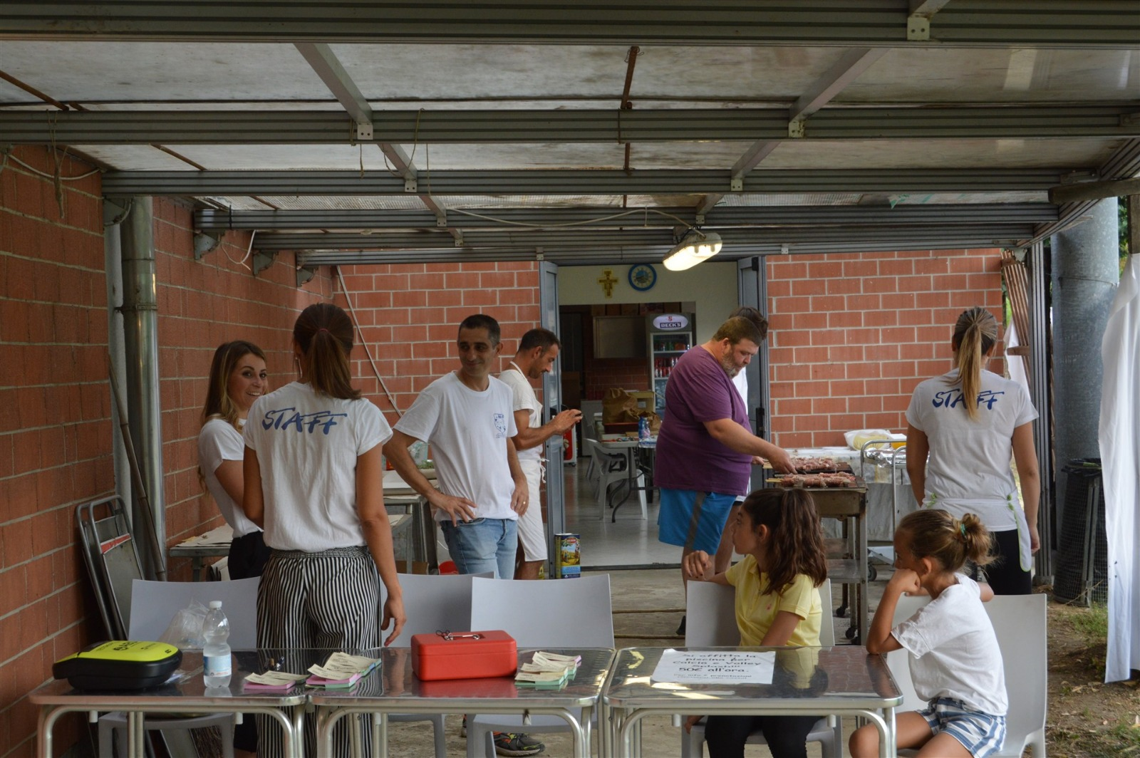 Volontari Trofeo Academy (22)