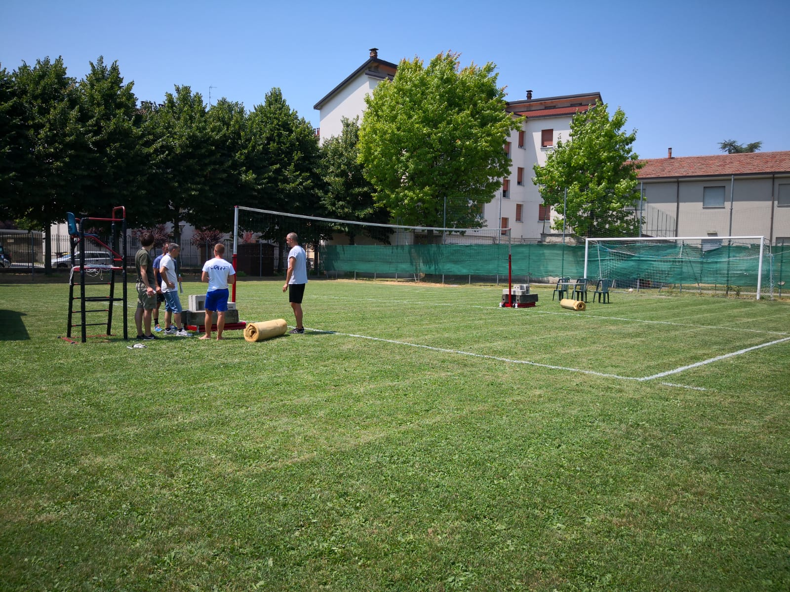 Volontari Trofeo Academy (3)