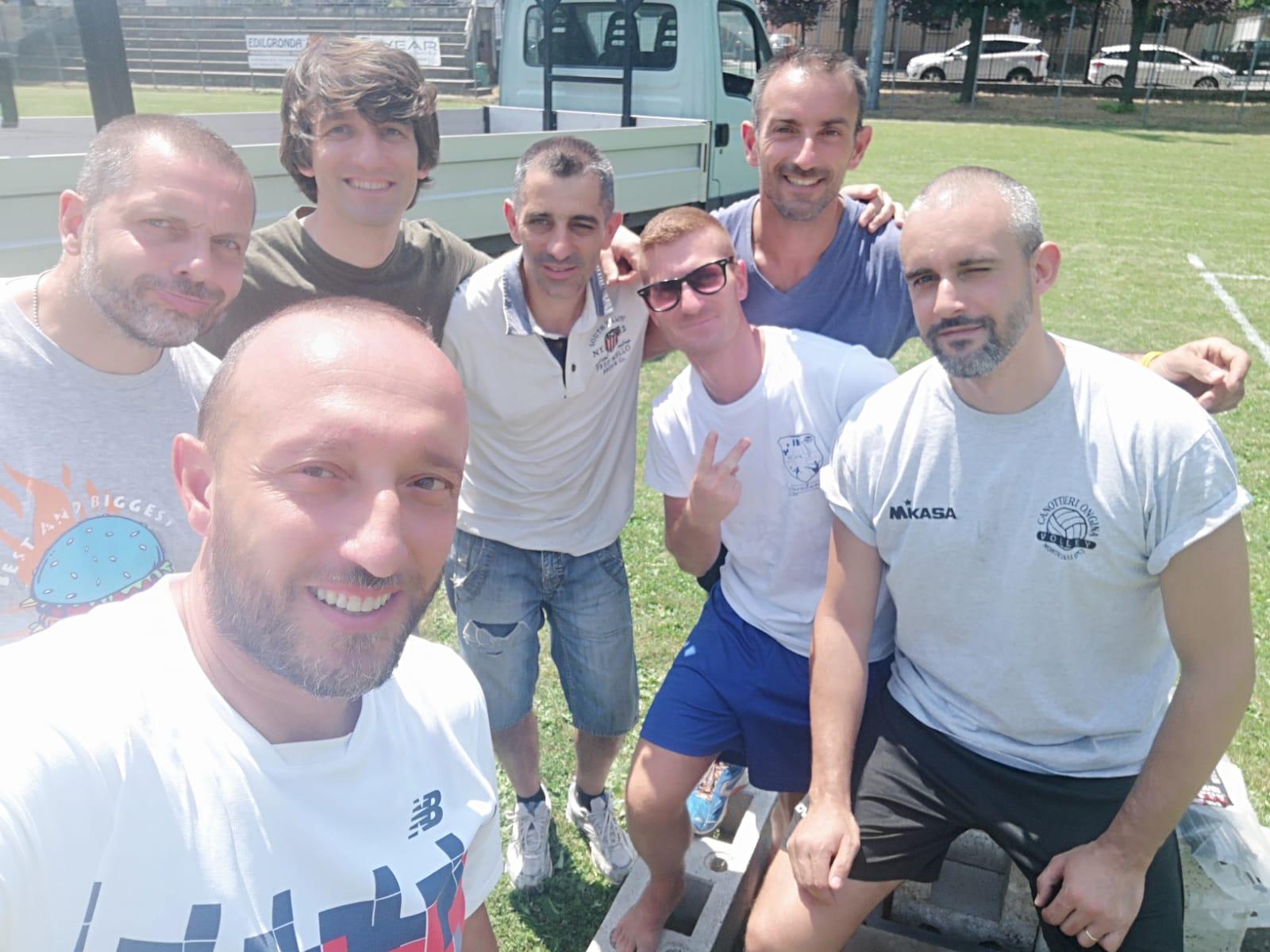 Volontari Trofeo Academy (7)