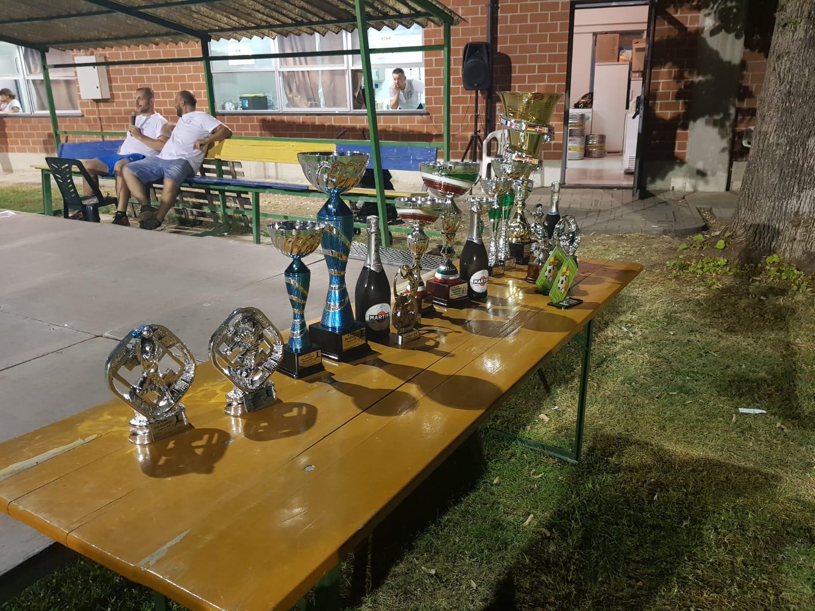 Premiazioni (2)