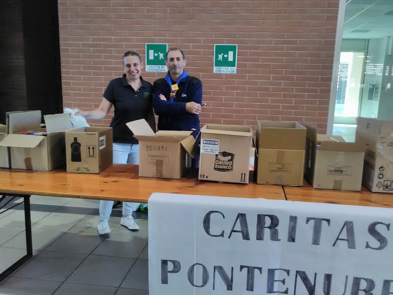 Raccolta Caritas (5)