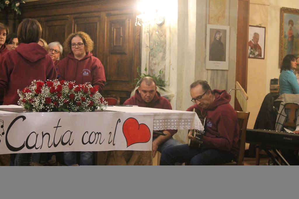 Rassegna coristica canta con il cuore 2018 (2)