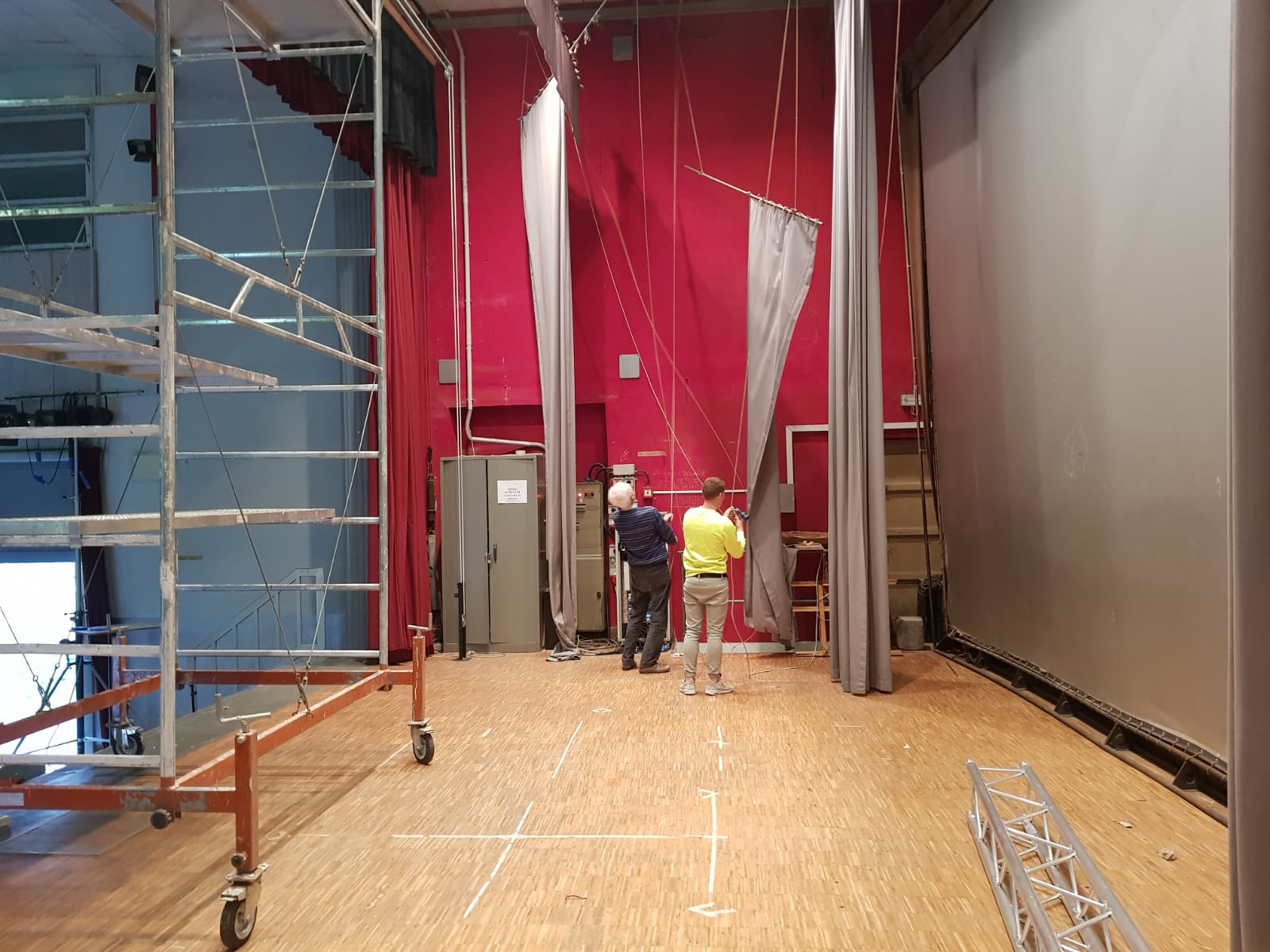 Restilyng Cinema fase 1 (39)