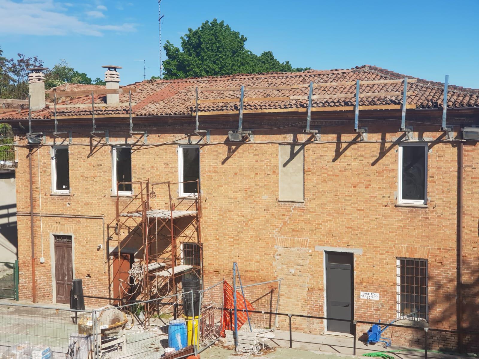 Rifacimento tetto palazzina (13)