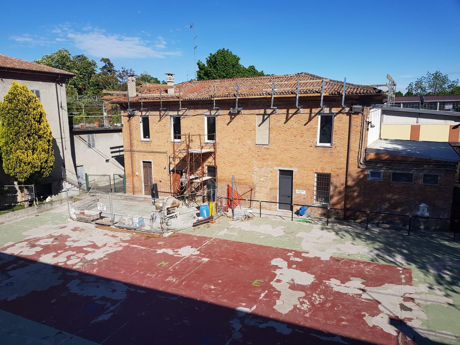 Rifacimento tetto palazzina (14)