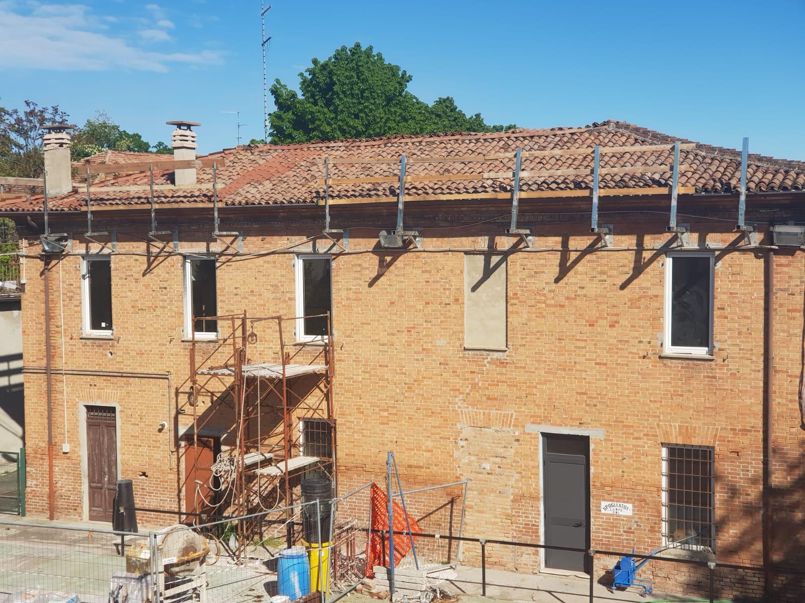 Rifacimento tetto palazzina (15)