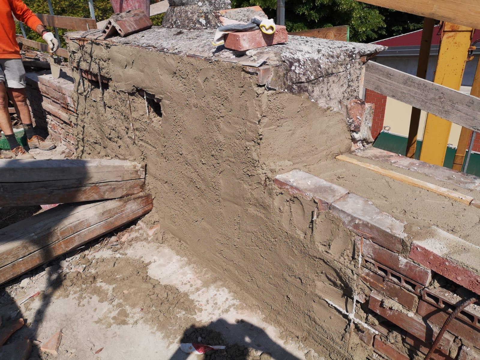 Rifacimento tetto palazzina (18)
