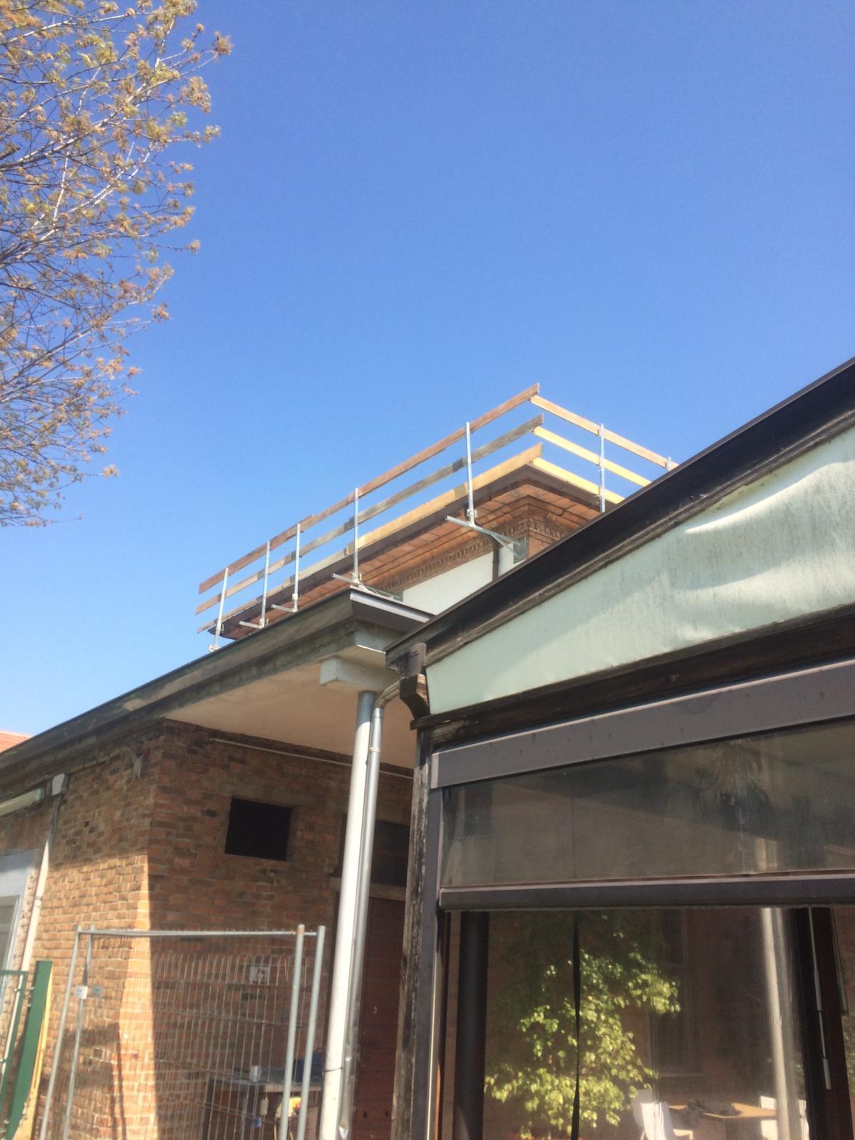Rifacimento tetto palazzina (3)