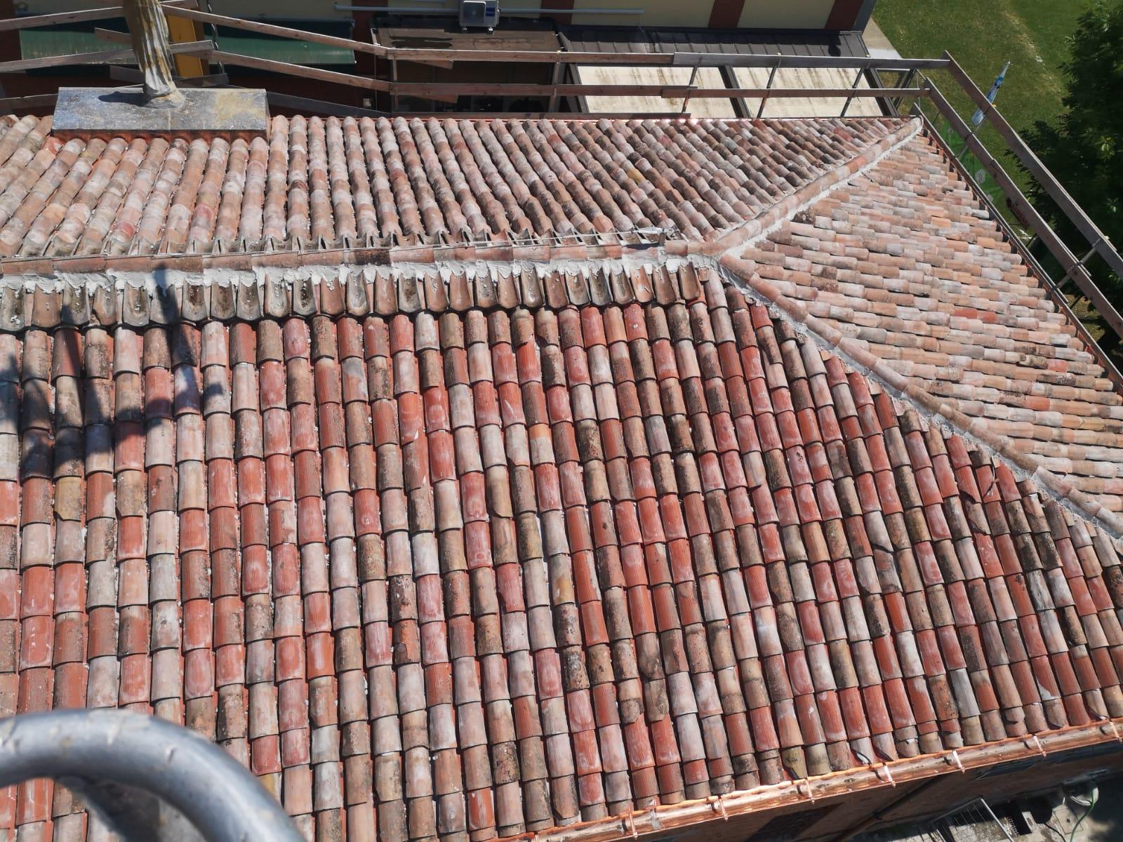 Rifacimento tetto palazzina (33)