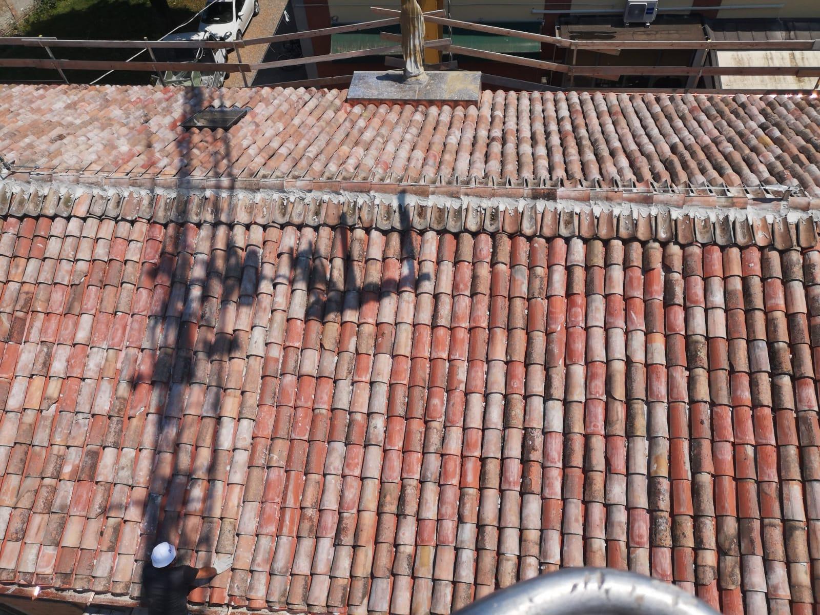 Rifacimento tetto palazzina (34)