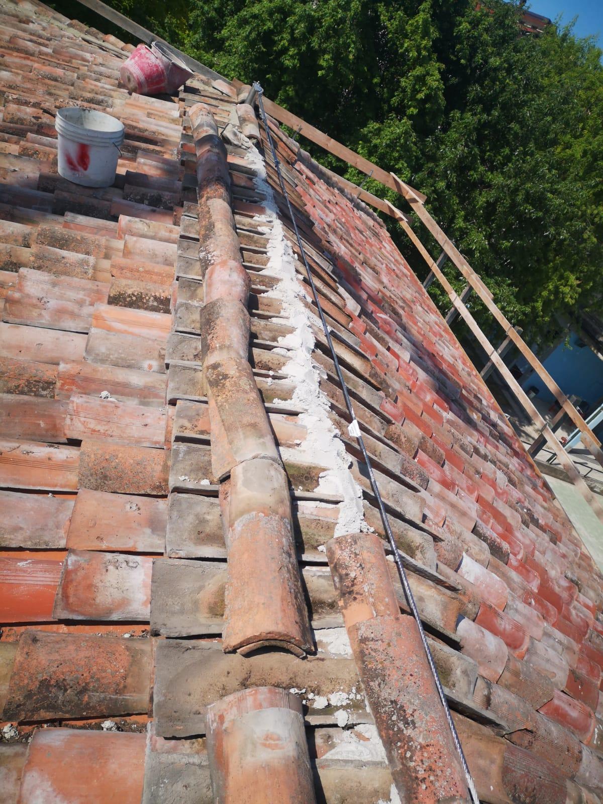 Rifacimento tetto palazzina (38)