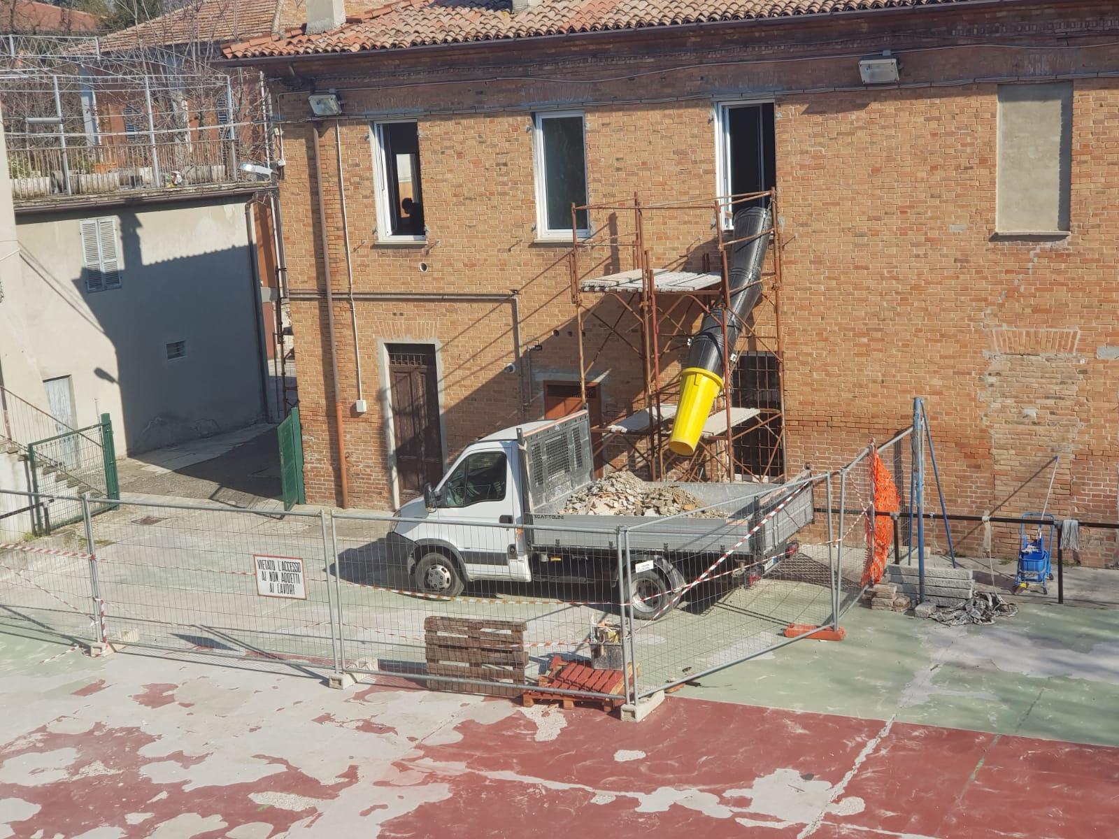 Rifacimento tetto palazzina (5)