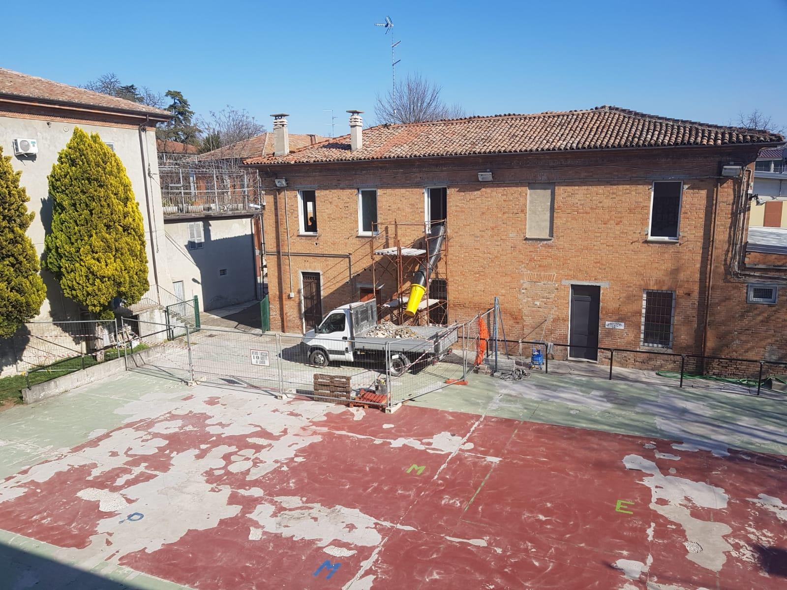 Rifacimento tetto palazzina (6)