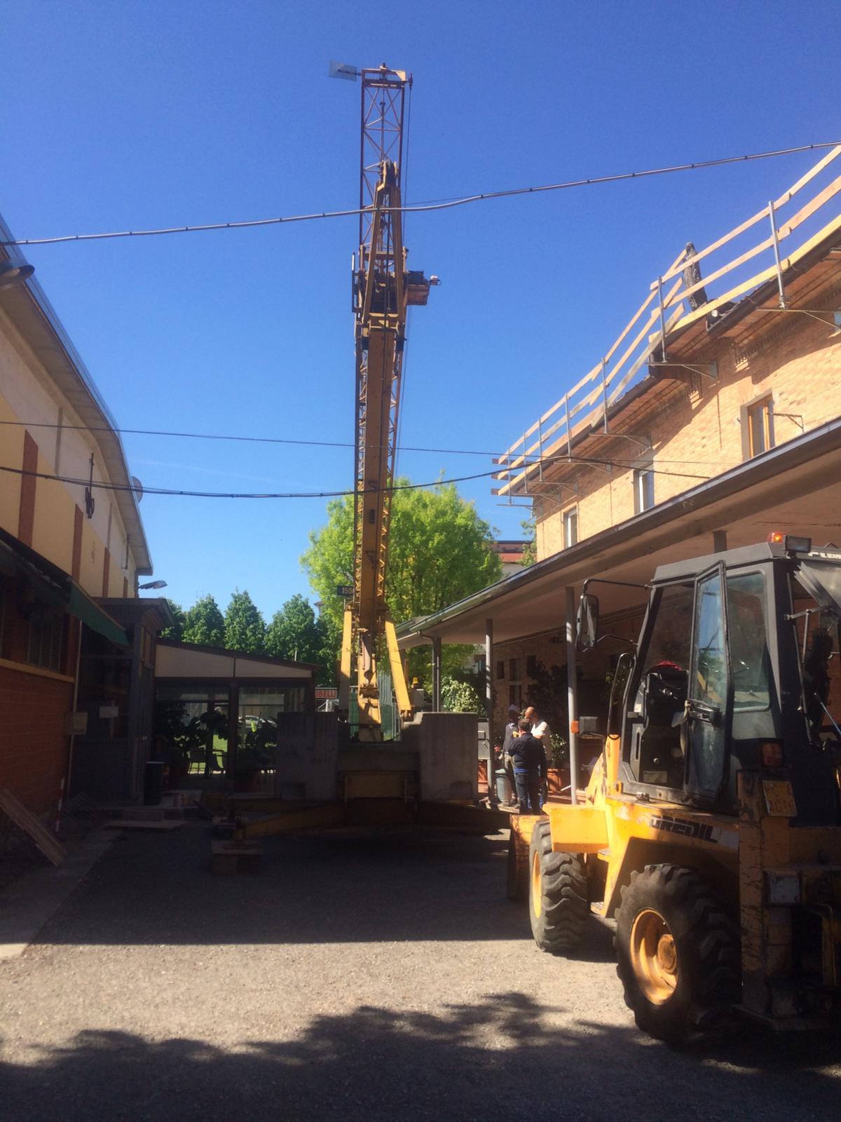 Rifacimento tetto palazzina (7)