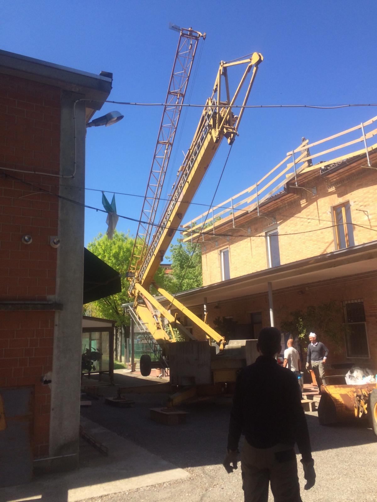 Rifacimento tetto palazzina (8)