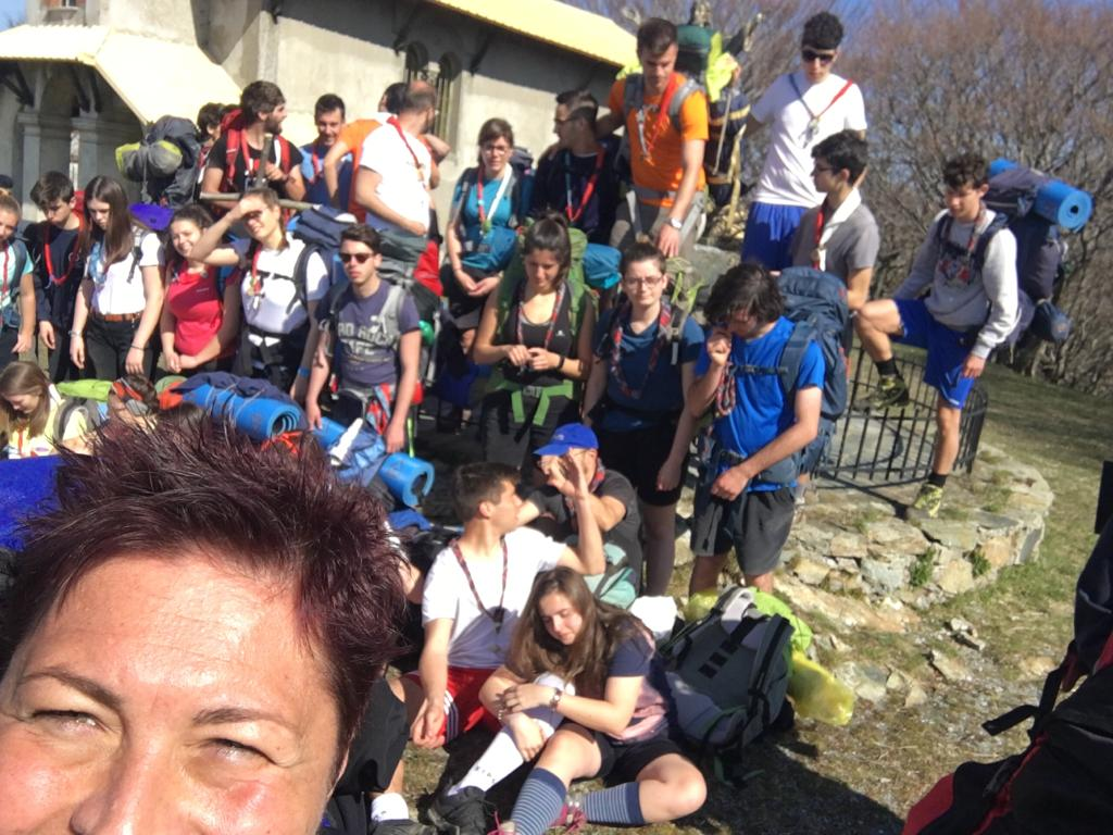 Route pasquale 2019 Clan Kaos (14)