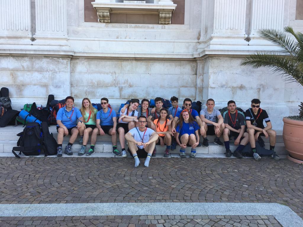 Route pasquale 2019 Clan Kaos (30)