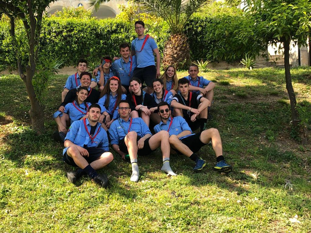 Route pasquale 2019 Clan Kaos (33)