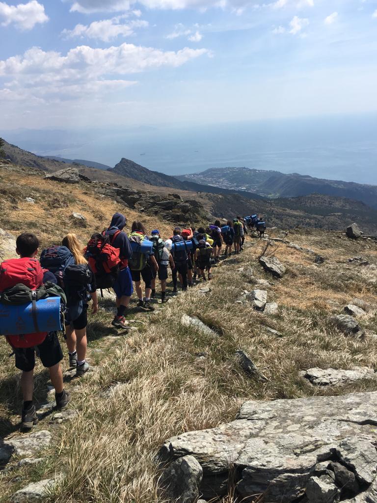 Route pasquale 2019 Clan Kaos (35)