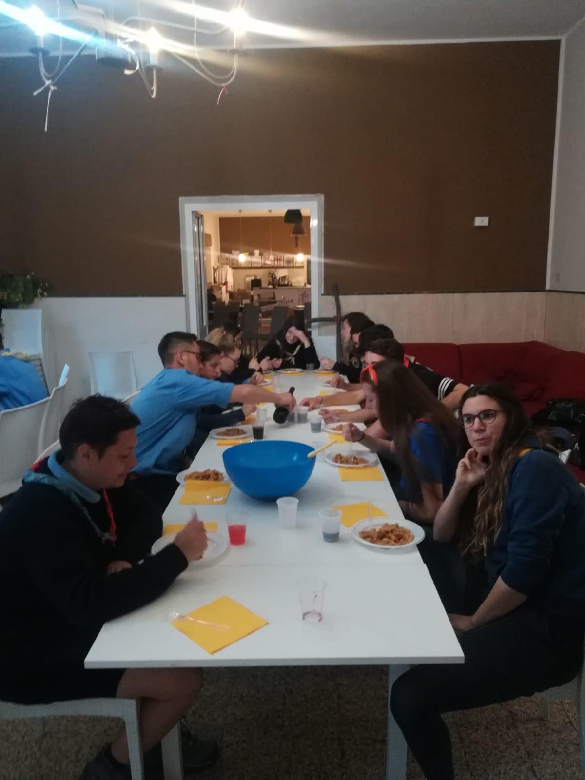 Route pasquale 2019 Clan Kaos (42)