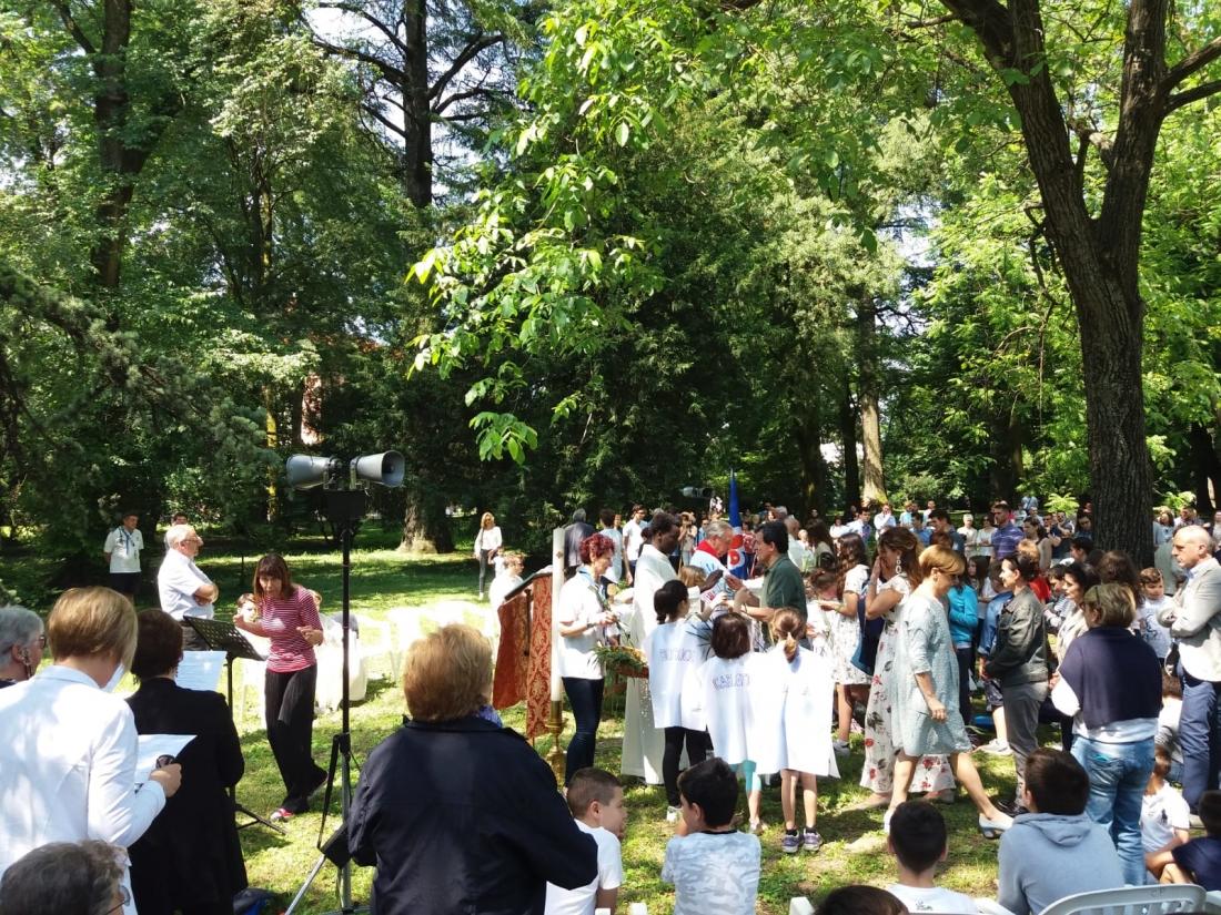 Messa al Parco Raggio Comunione (5)