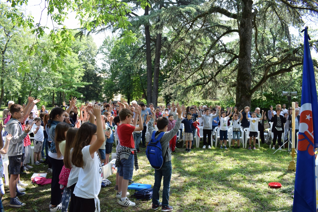 Santa Messa Parco Raggio Pentecoste 2018 (49)