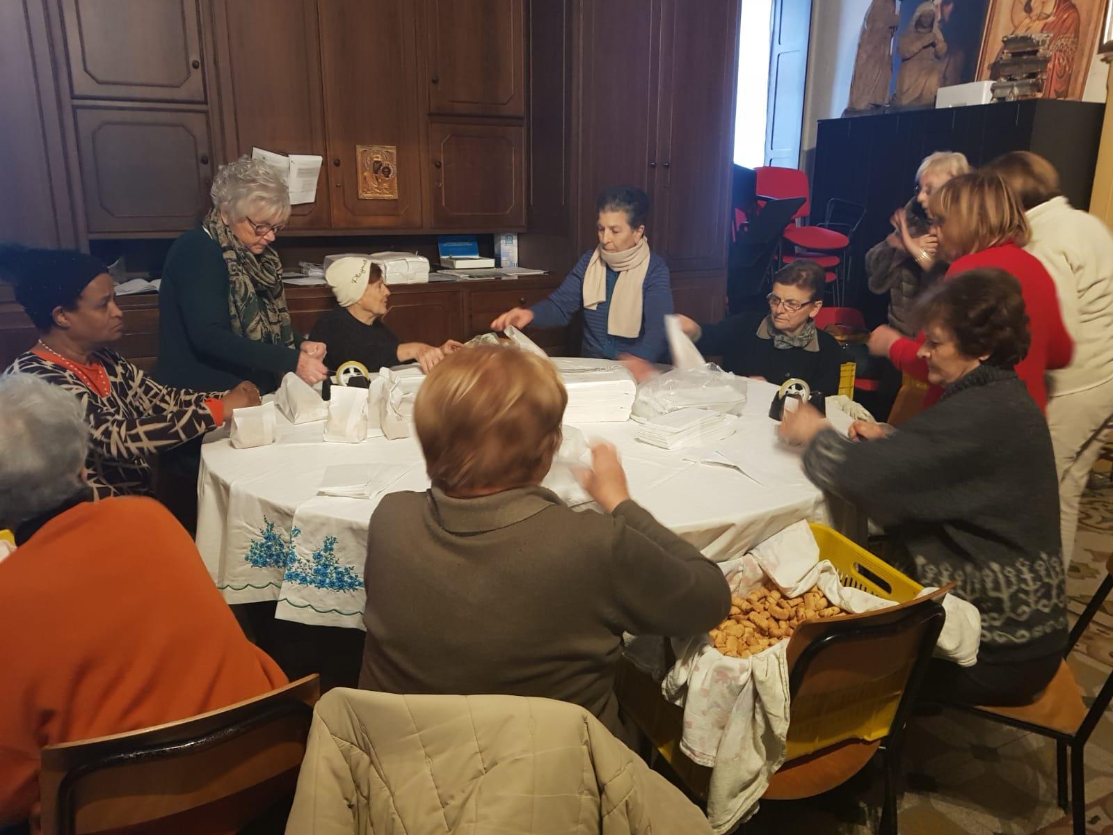 Biscotti San Biagio 2019 (38)