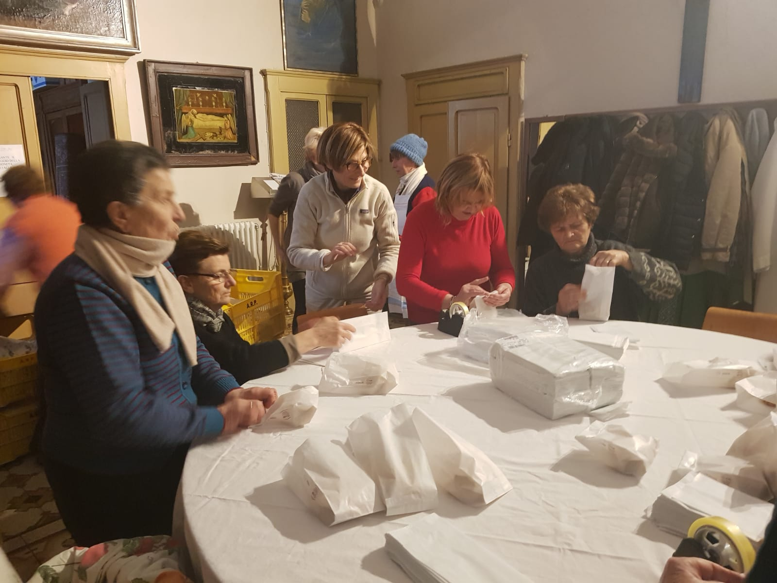 Biscotti San Biagio 2019 (40)