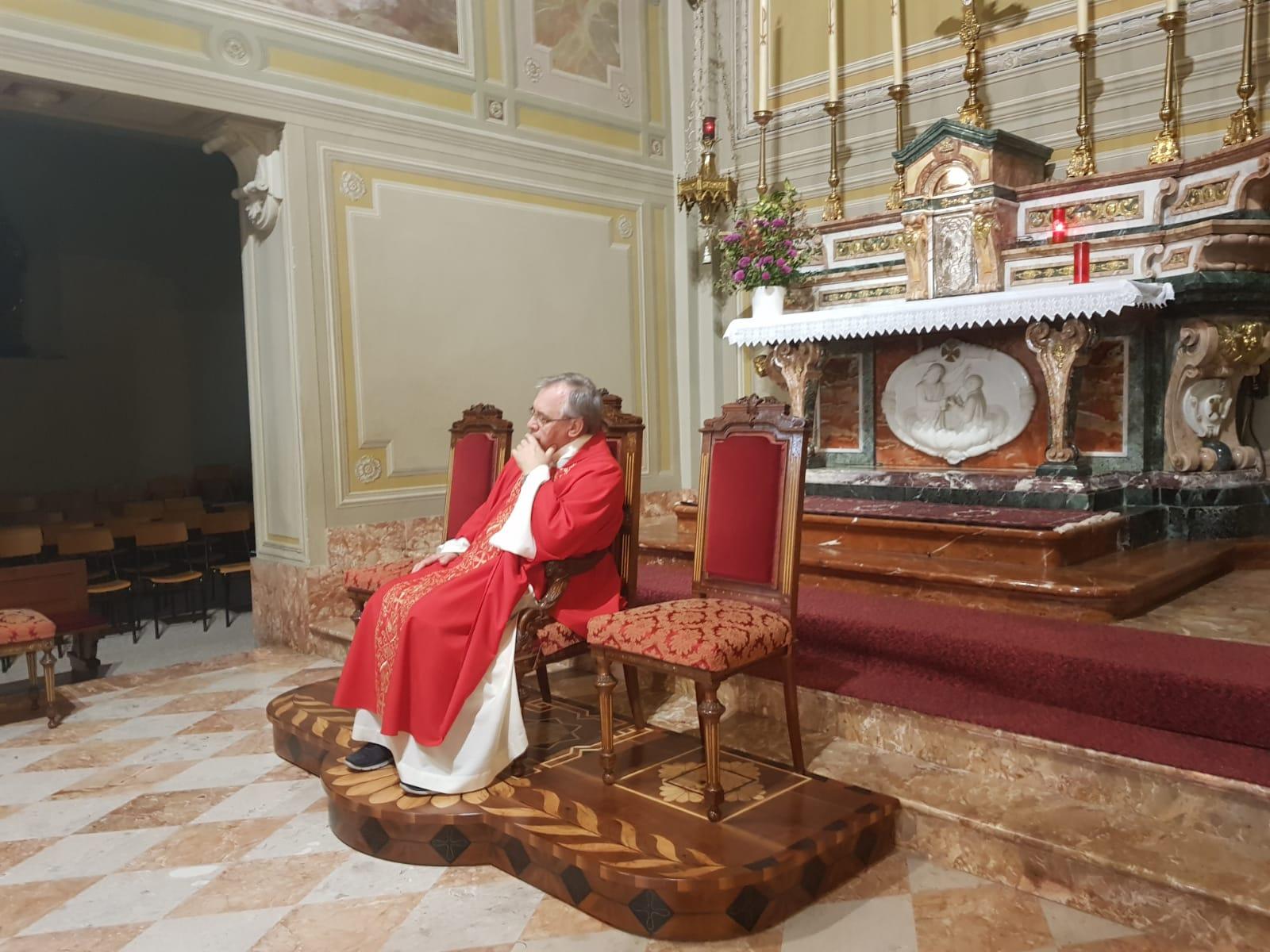San Biagio 2020 Messa (10)