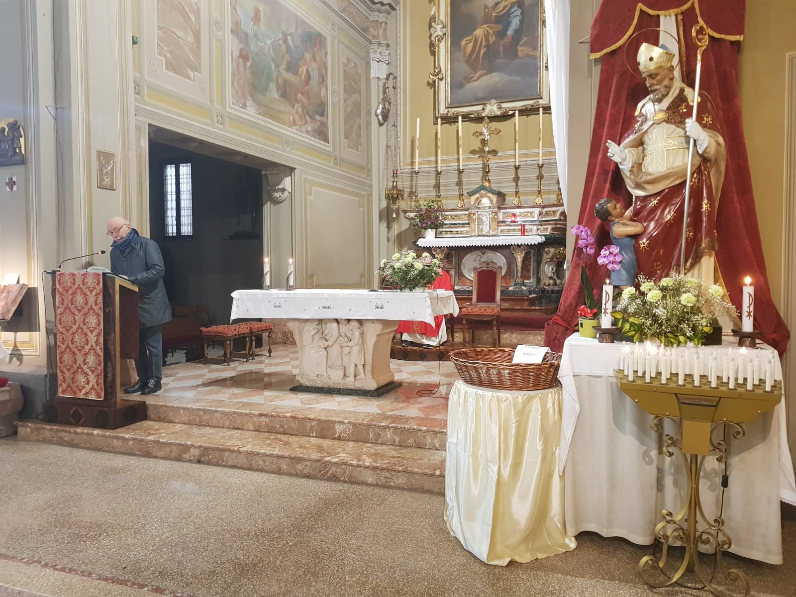 San Biagio 2020 Messa (12)
