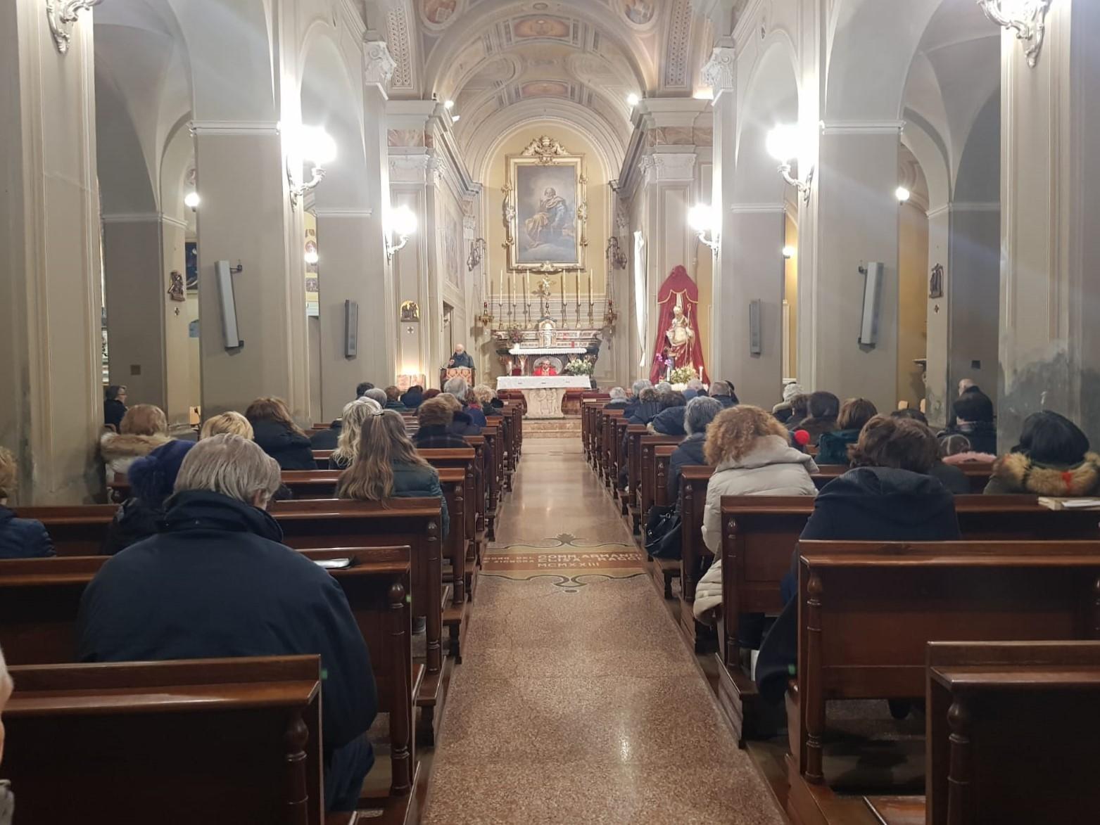 San Biagio 2020 Messa (14)