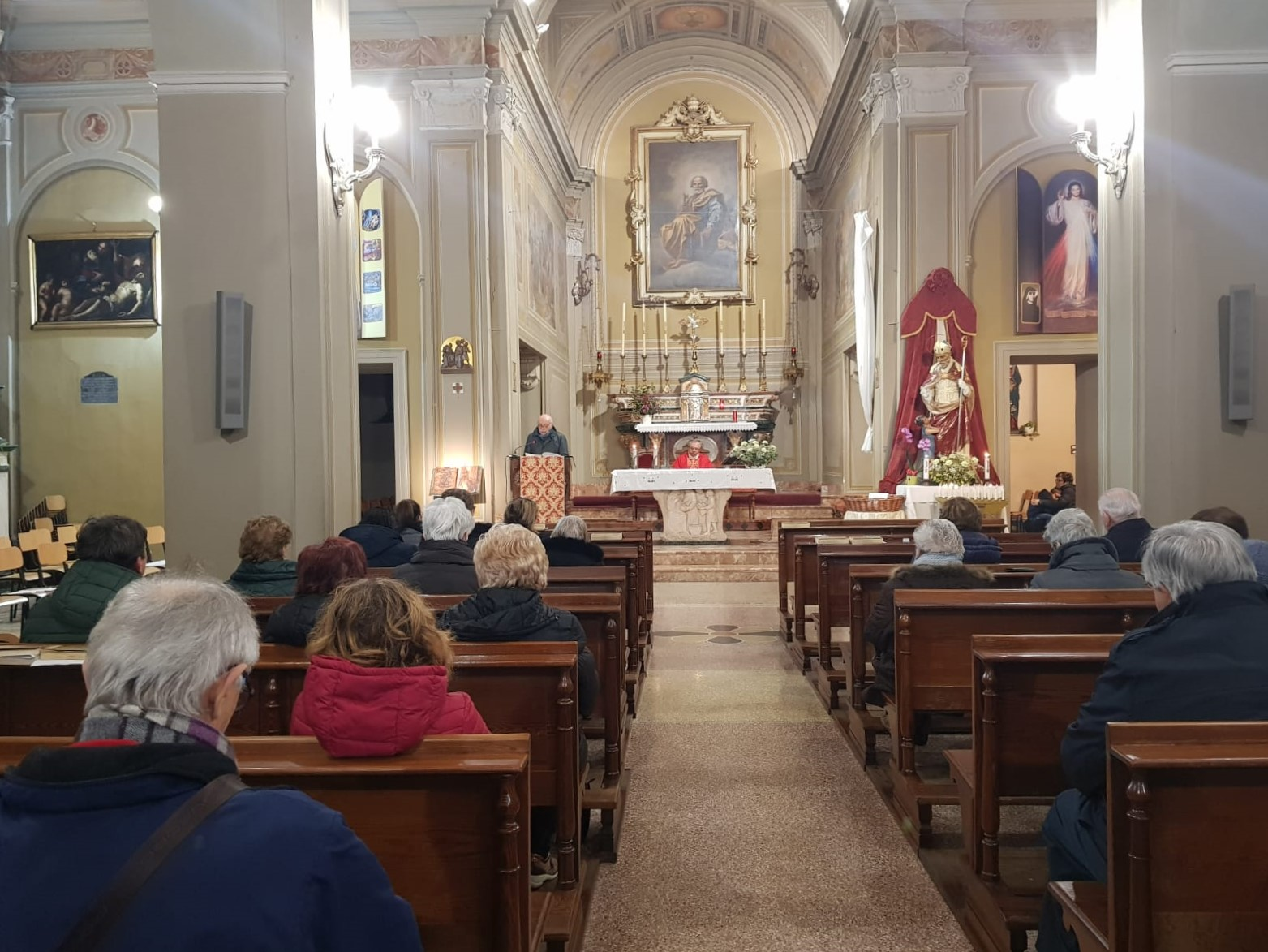 San Biagio 2020 Messa (15)