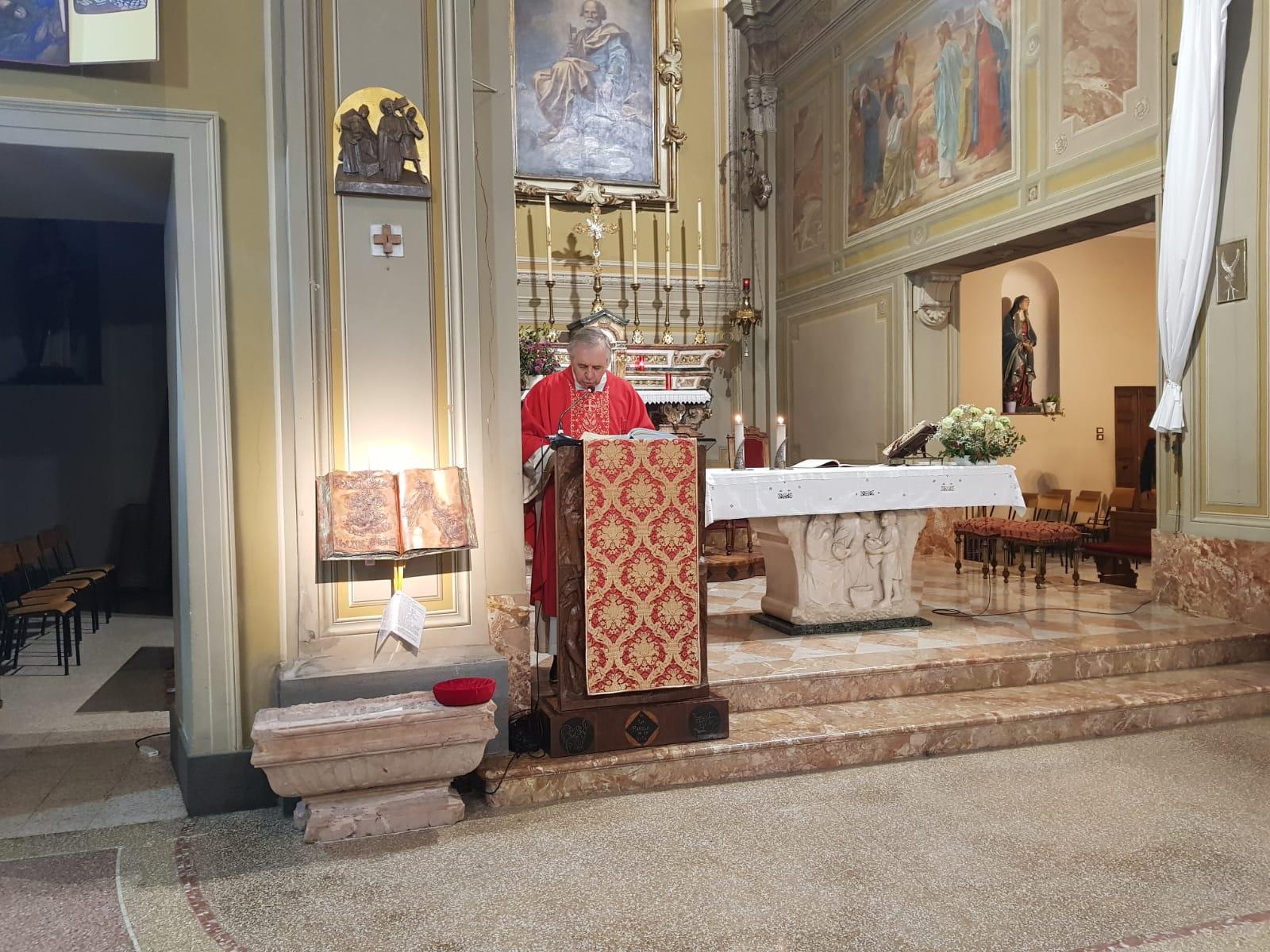 San Biagio 2020 Messa (16)