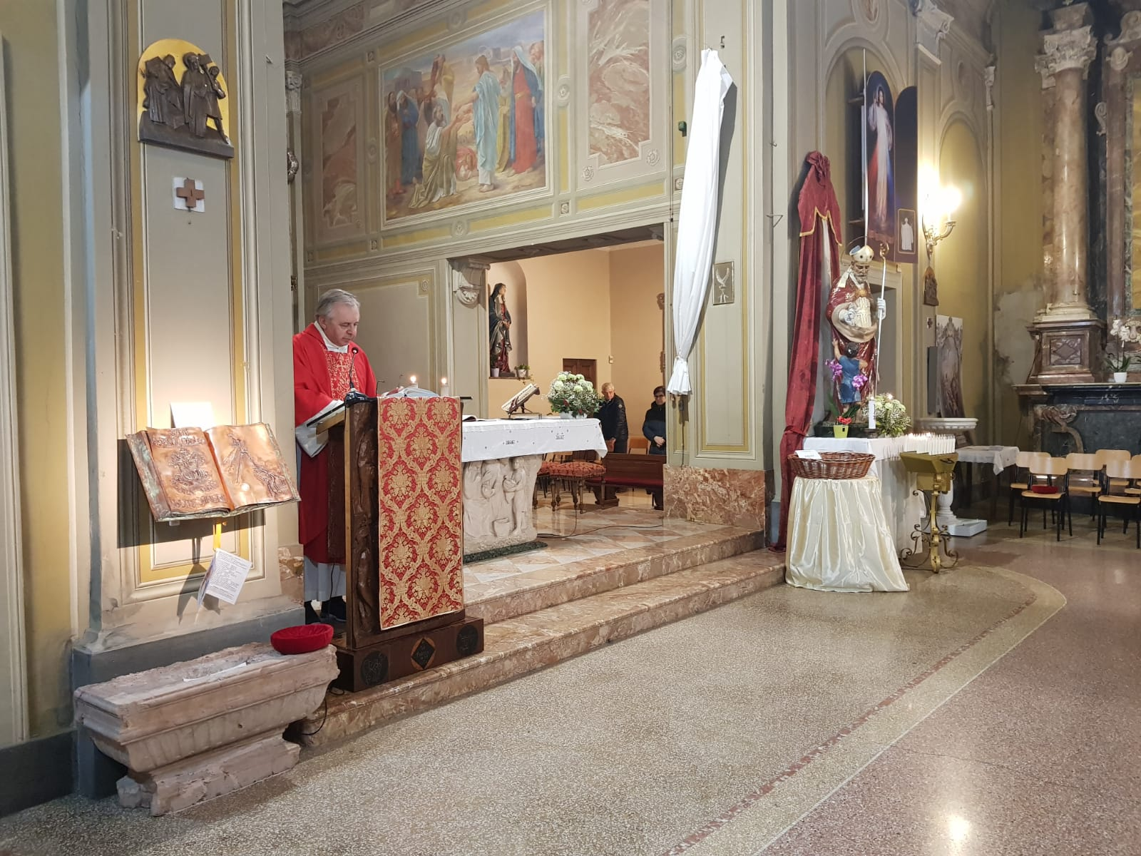 San Biagio 2020 Messa (17)