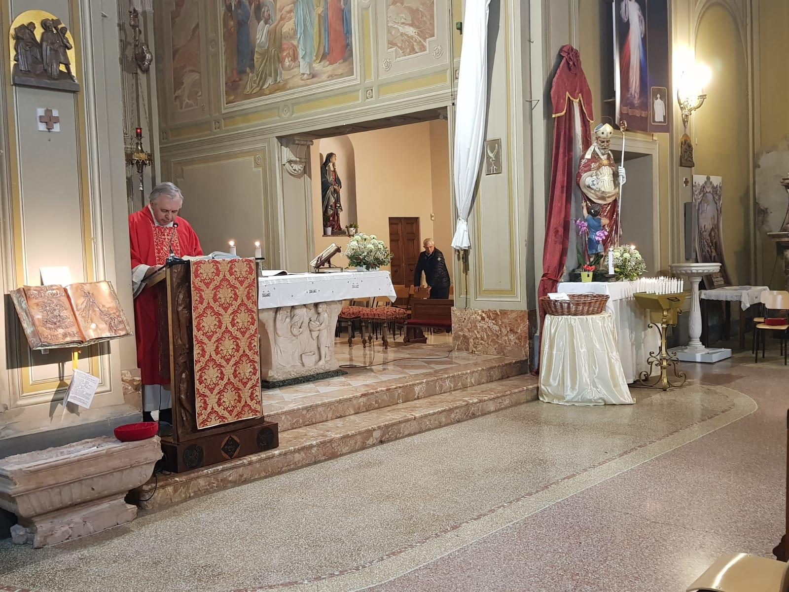 San Biagio 2020 Messa (18)