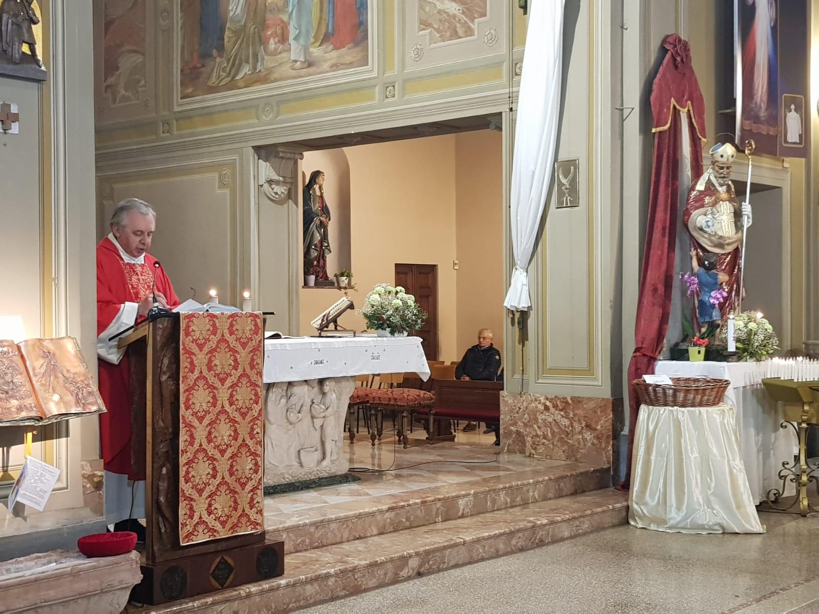 San Biagio 2020 Messa (19)