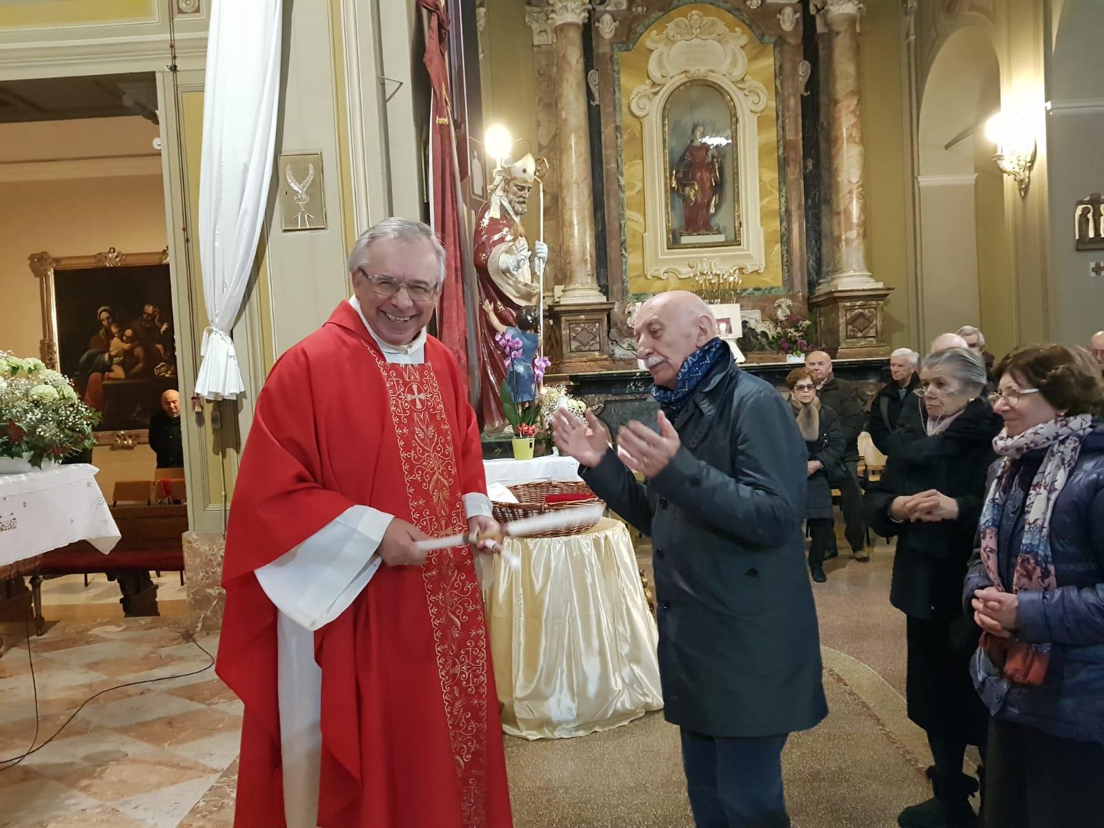 San Biagio 2020 Messa (21)