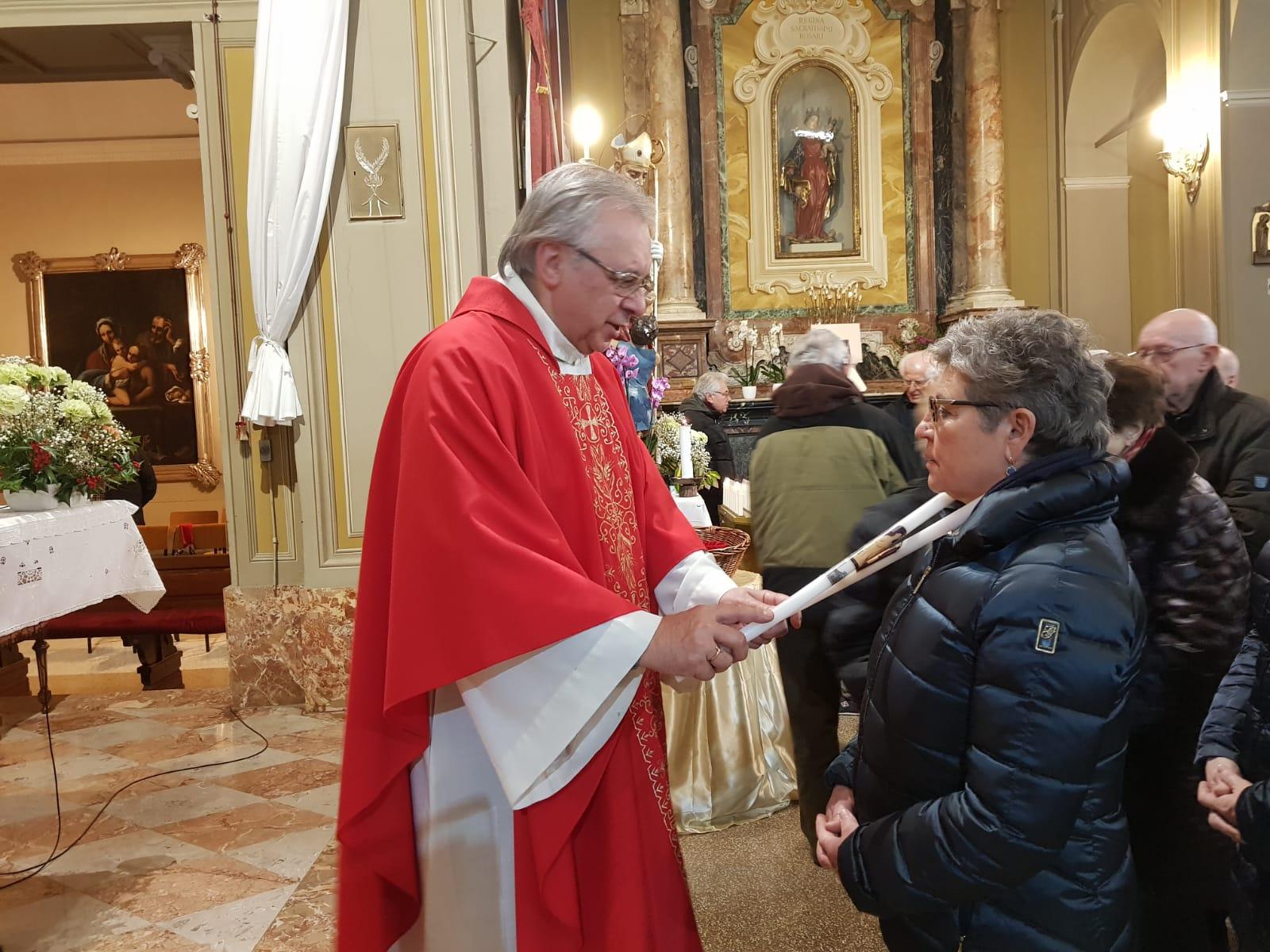 San Biagio 2020 Messa (24)