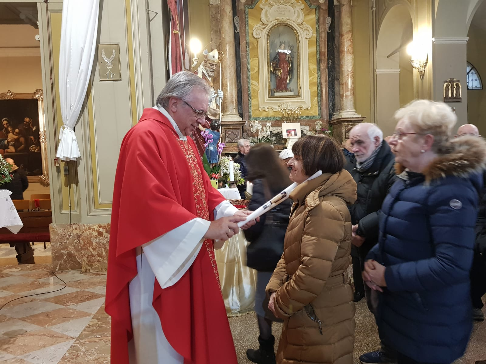 San Biagio 2020 Messa (29)