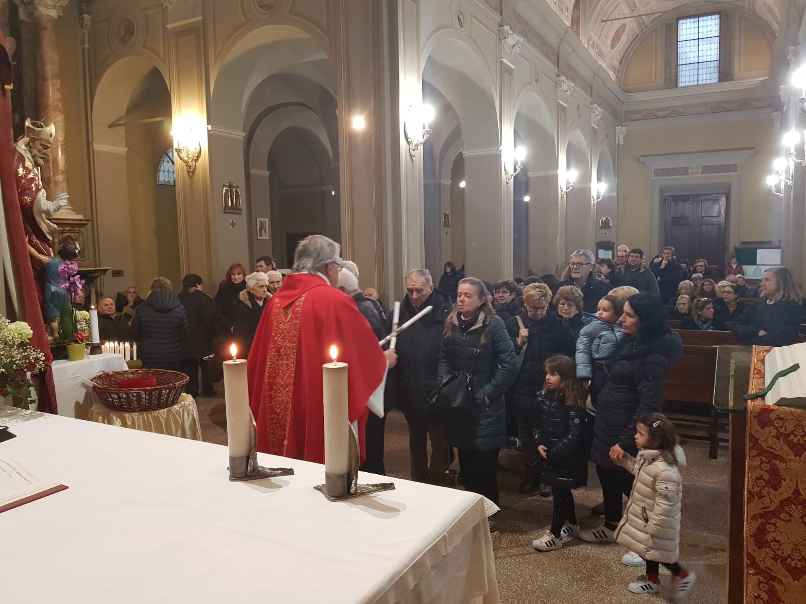 San Biagio 2020 Messa (32)