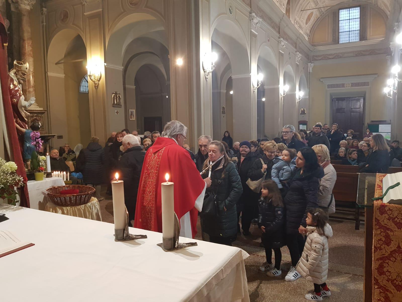 San Biagio 2020 Messa (33)