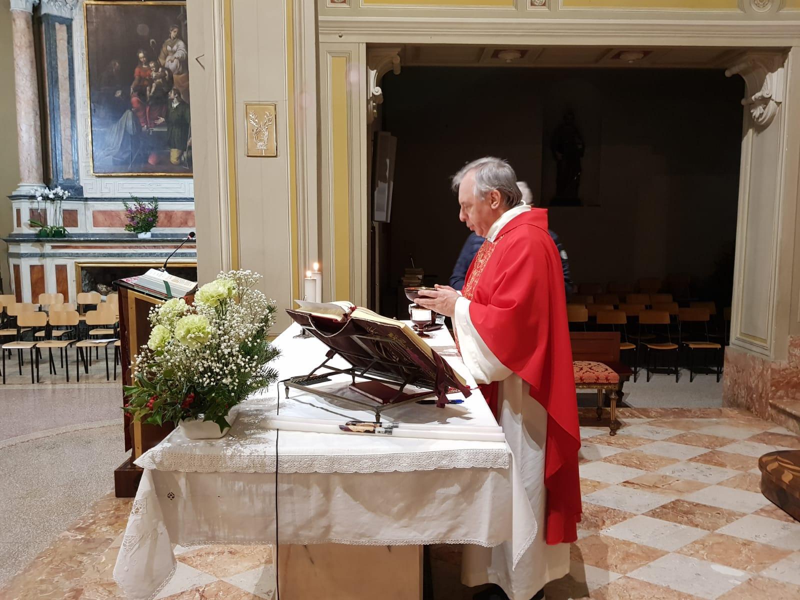 San Biagio 2020 Messa (38)