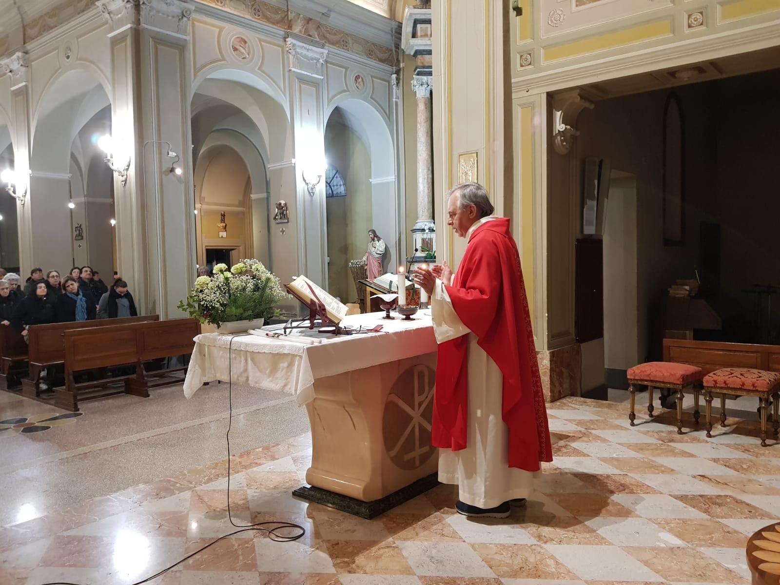 San Biagio 2020 Messa (42)