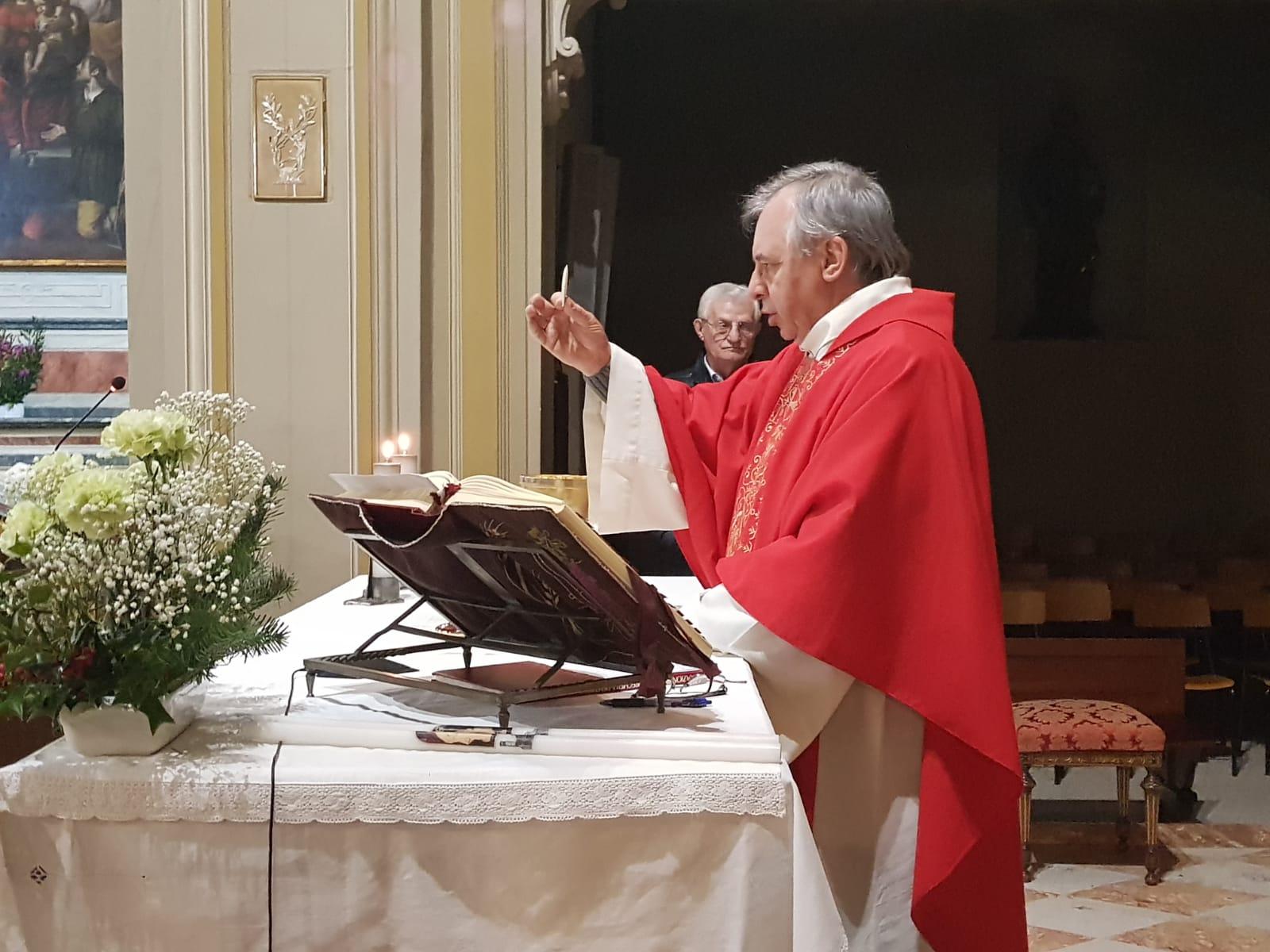 San Biagio 2020 Messa (43)