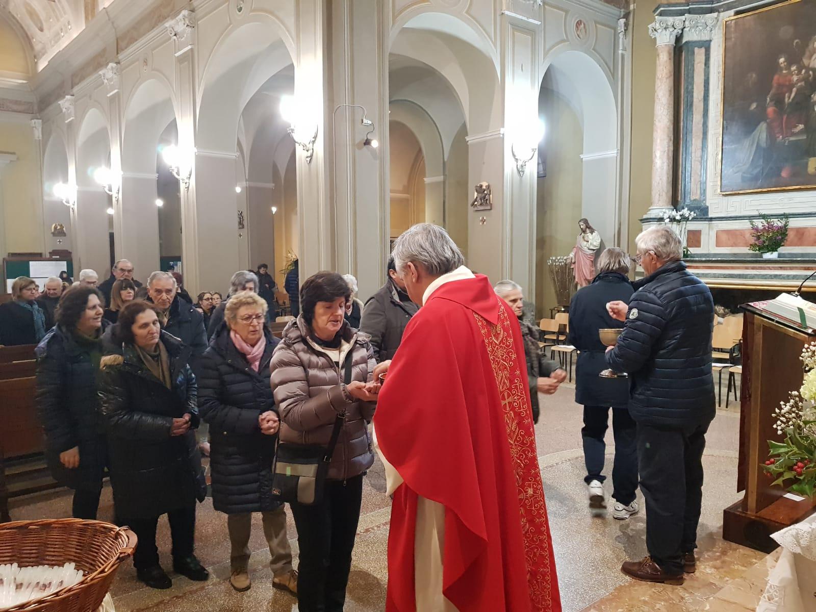 San Biagio 2020 Messa (46)
