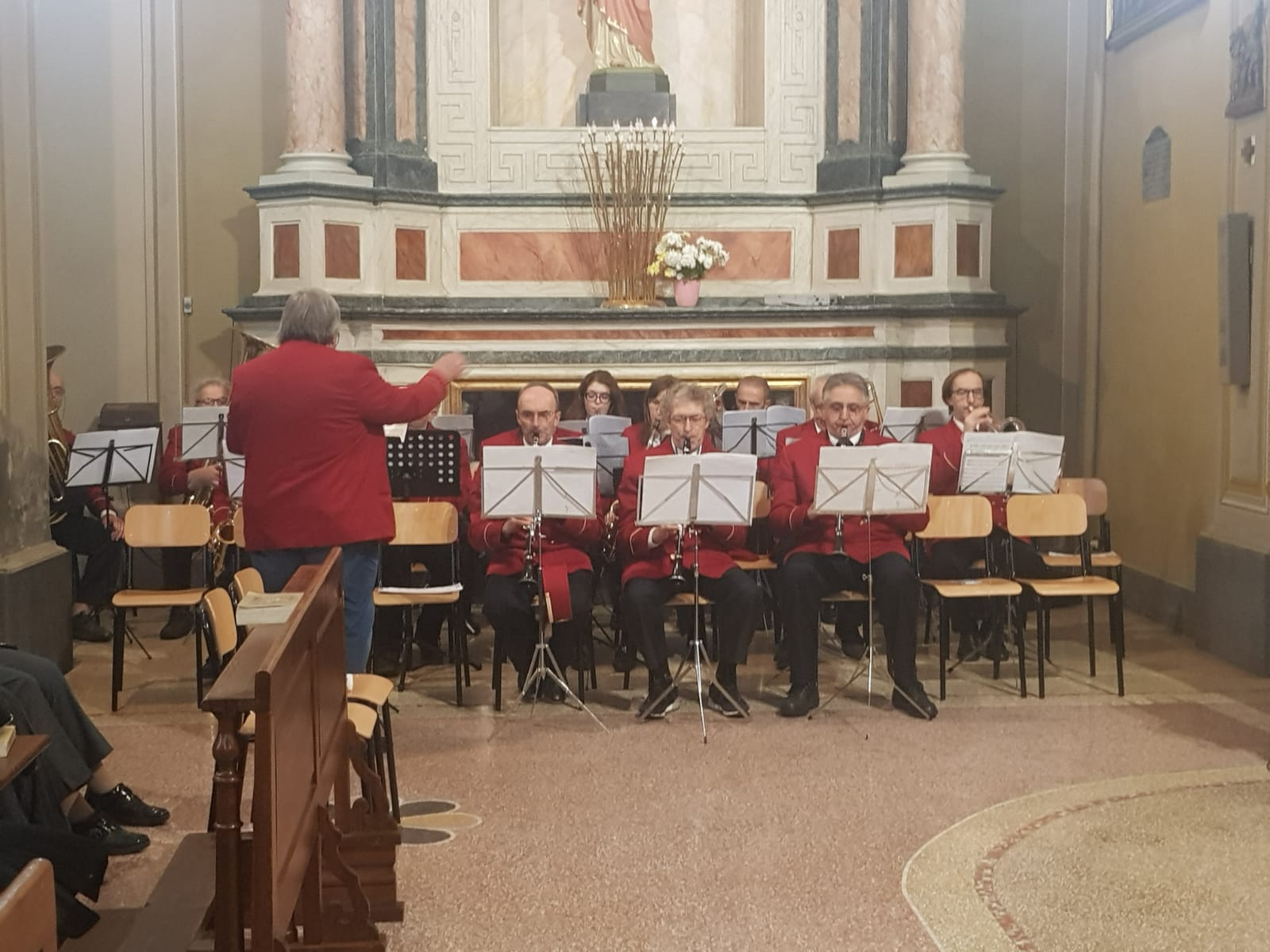 Banda Santa Cecilia 2018 (15)