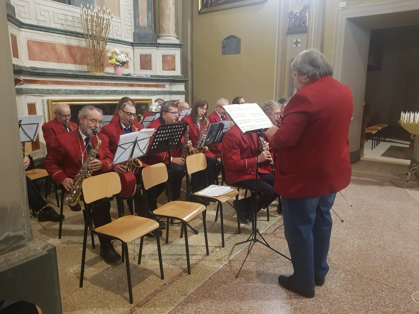 Banda Santa Cecilia 2018 (17)