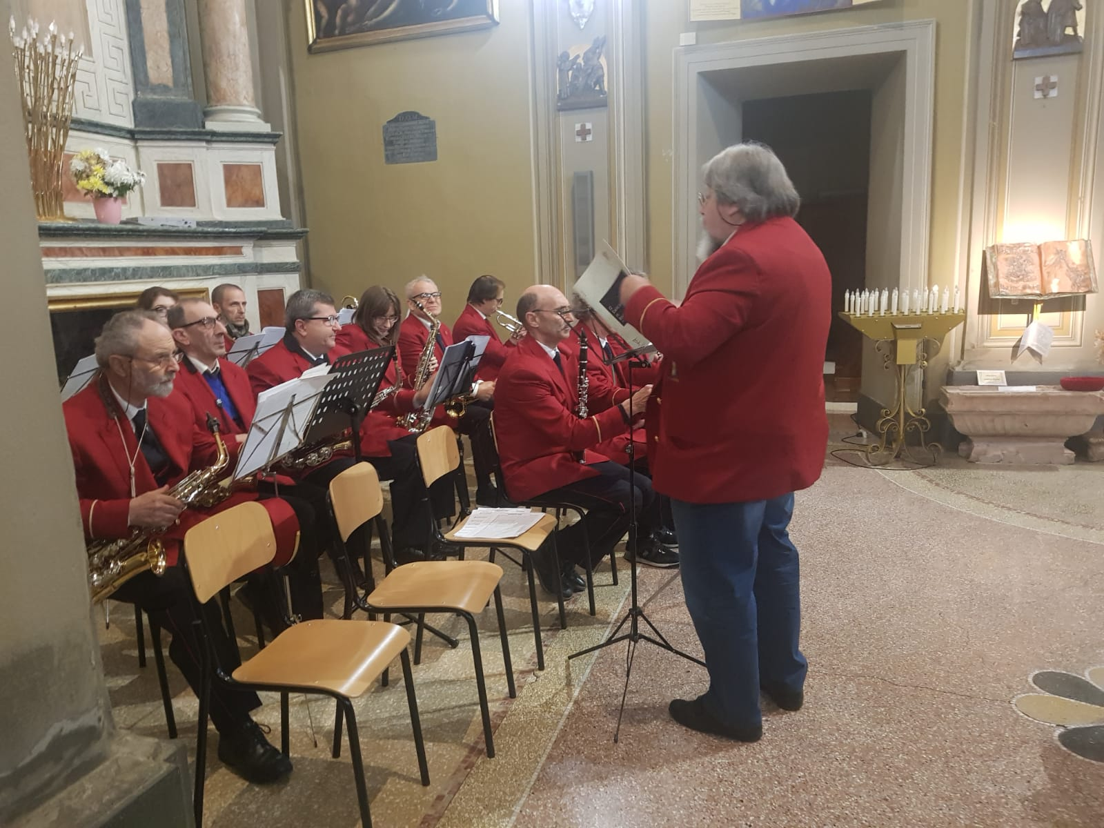 Banda Santa Cecilia 2018 (18)