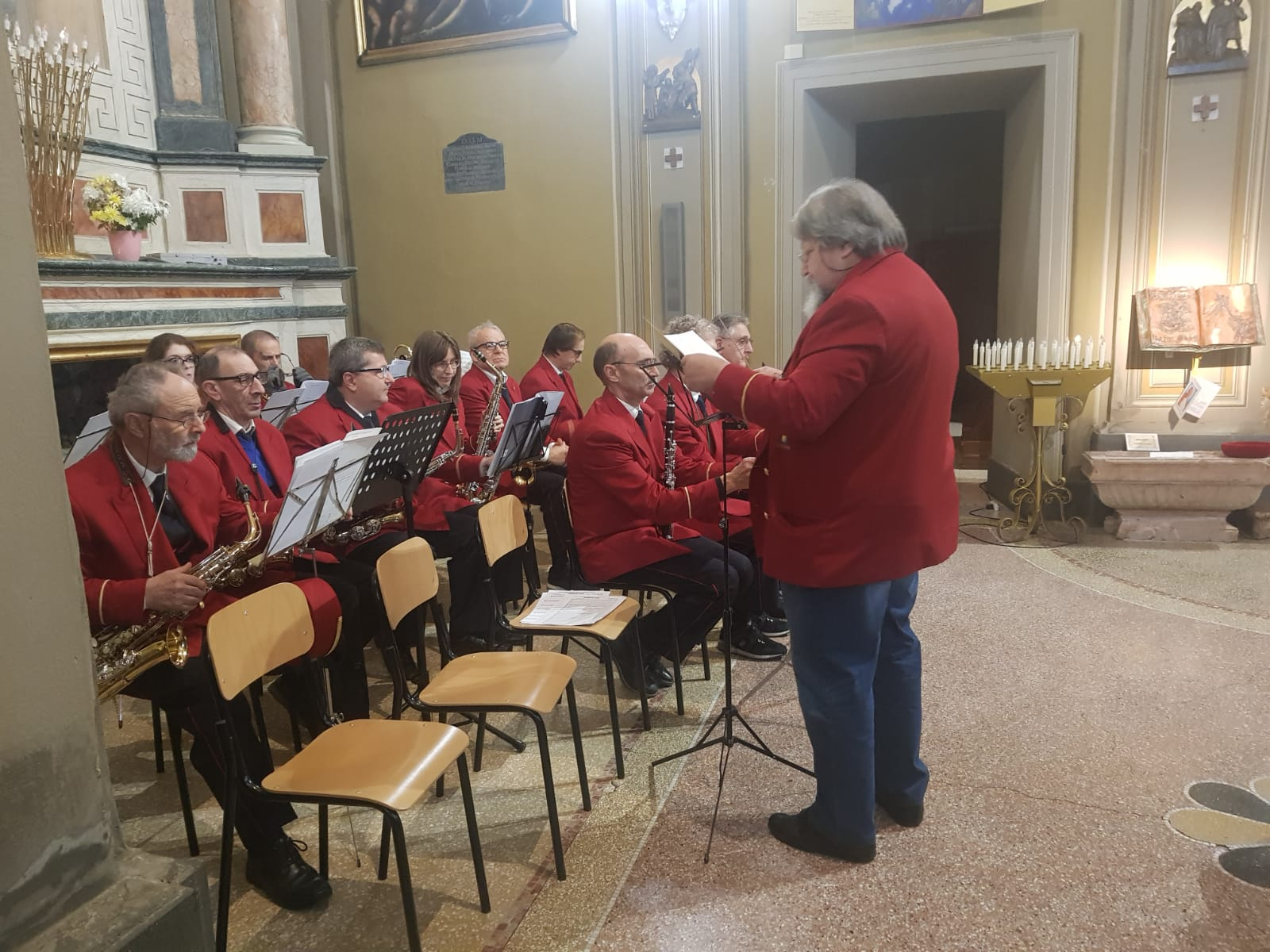Banda Santa Cecilia 2018 (19)
