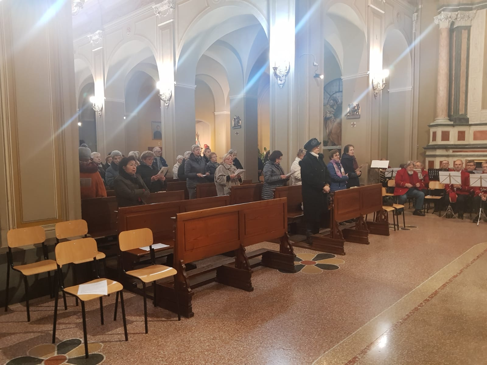 Banda Santa Cecilia 2018 (2)